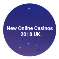 Our Top Rated New Casinos